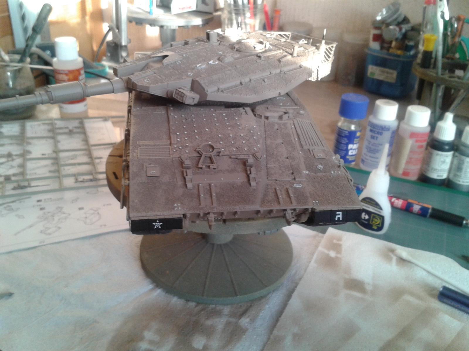 IDF MERKAVA MK.3D EARLY au 1/35 By Meng.....Terminer !!!! et sur son dio.... - Page 2 20130326180404