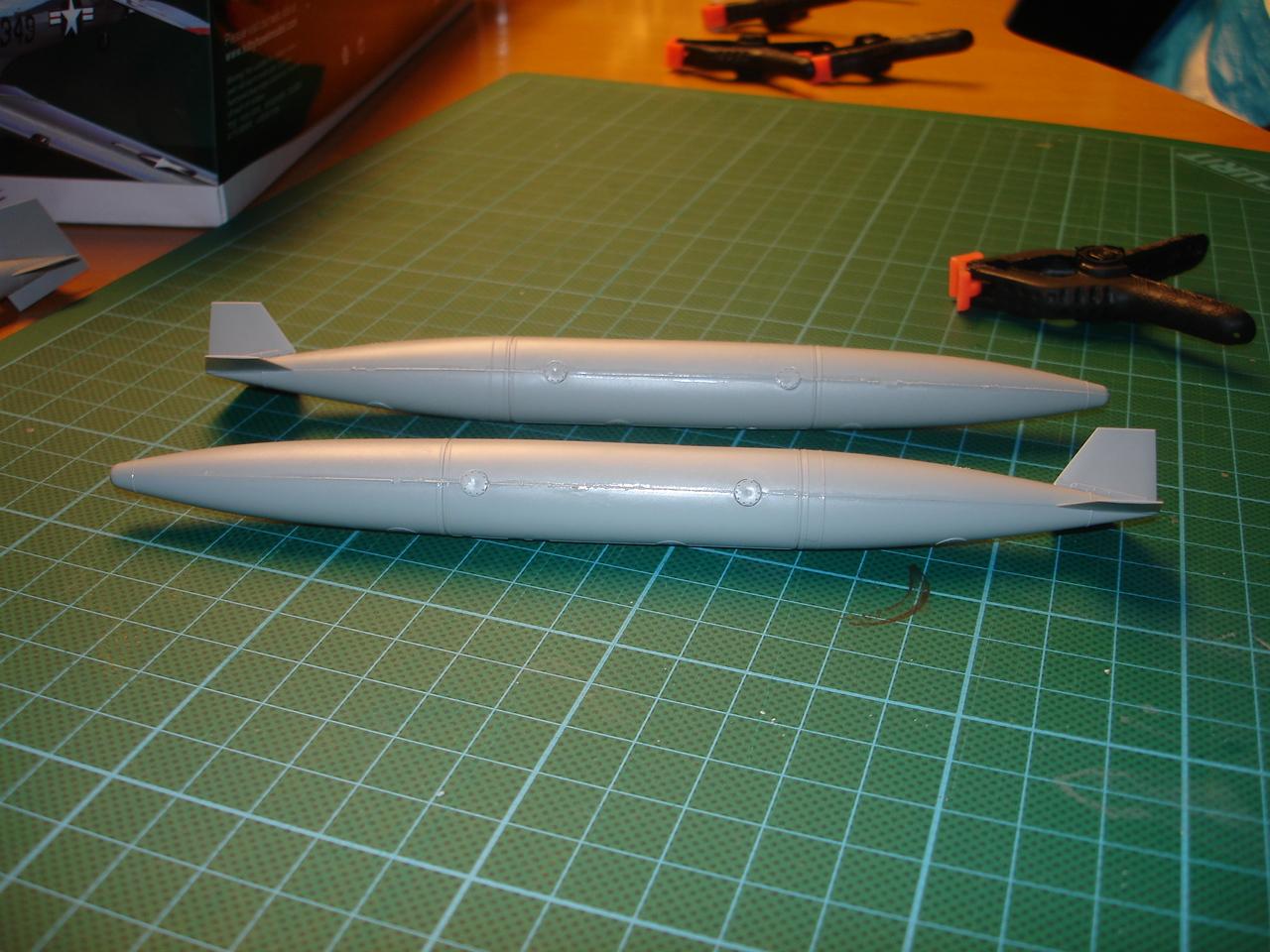 F-104 G Starfighter Italeri 1/32e Oakr