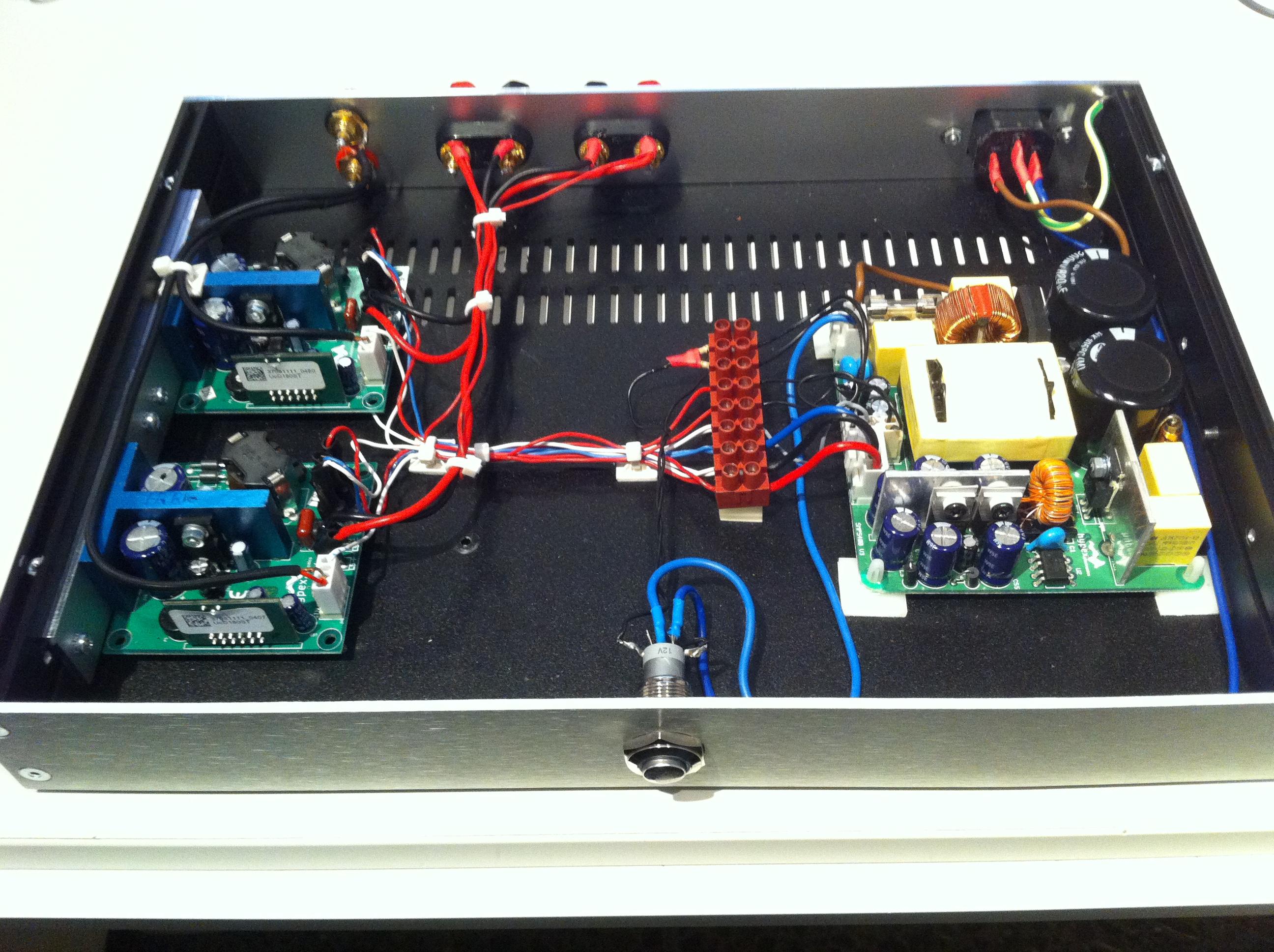 receptor AV con redirección de canales Img1535hb