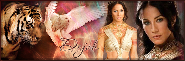 Dejah Animal spirit Adc5