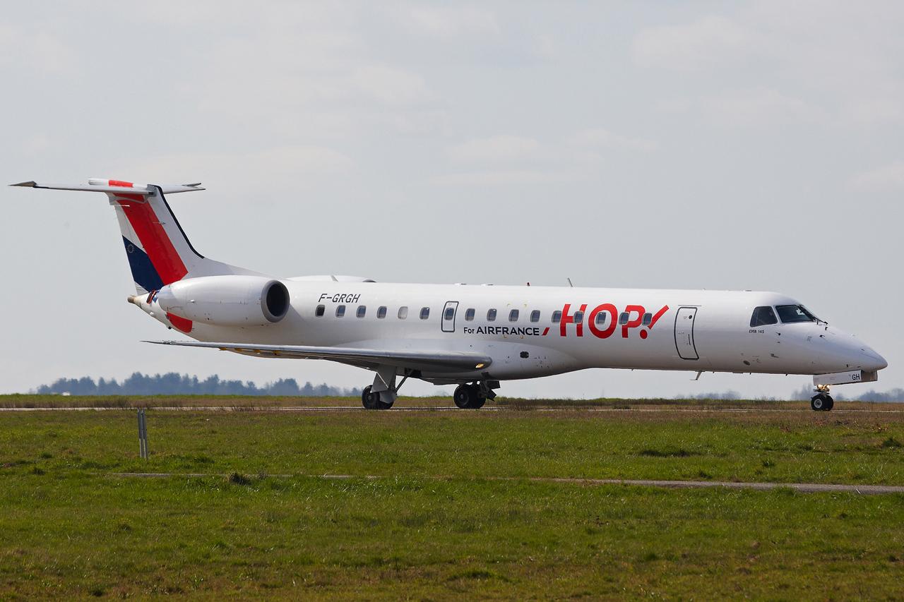 [15/03/2013] Embraer 145 (F-GRGH) Hop! 2dql