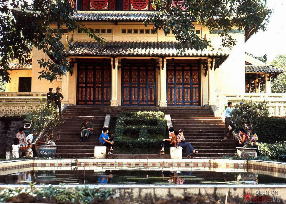 Sài Gòn 1970-1971 đẹp cổ kính 28171119