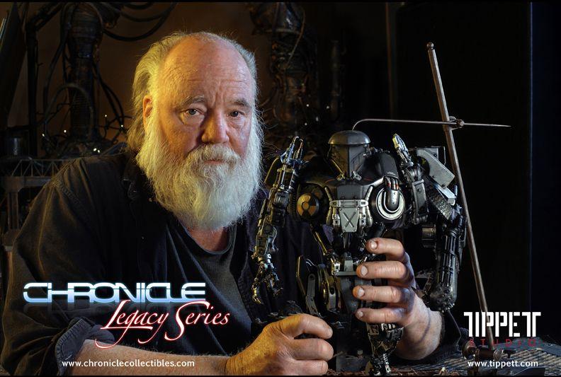 Chronicle ultimate Robocop line Op5ya