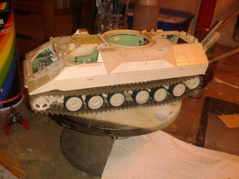 Bradleys M2A3 w/Busk III Meng 1/35 by T-Bird....Terminer !!!!! Qupv9