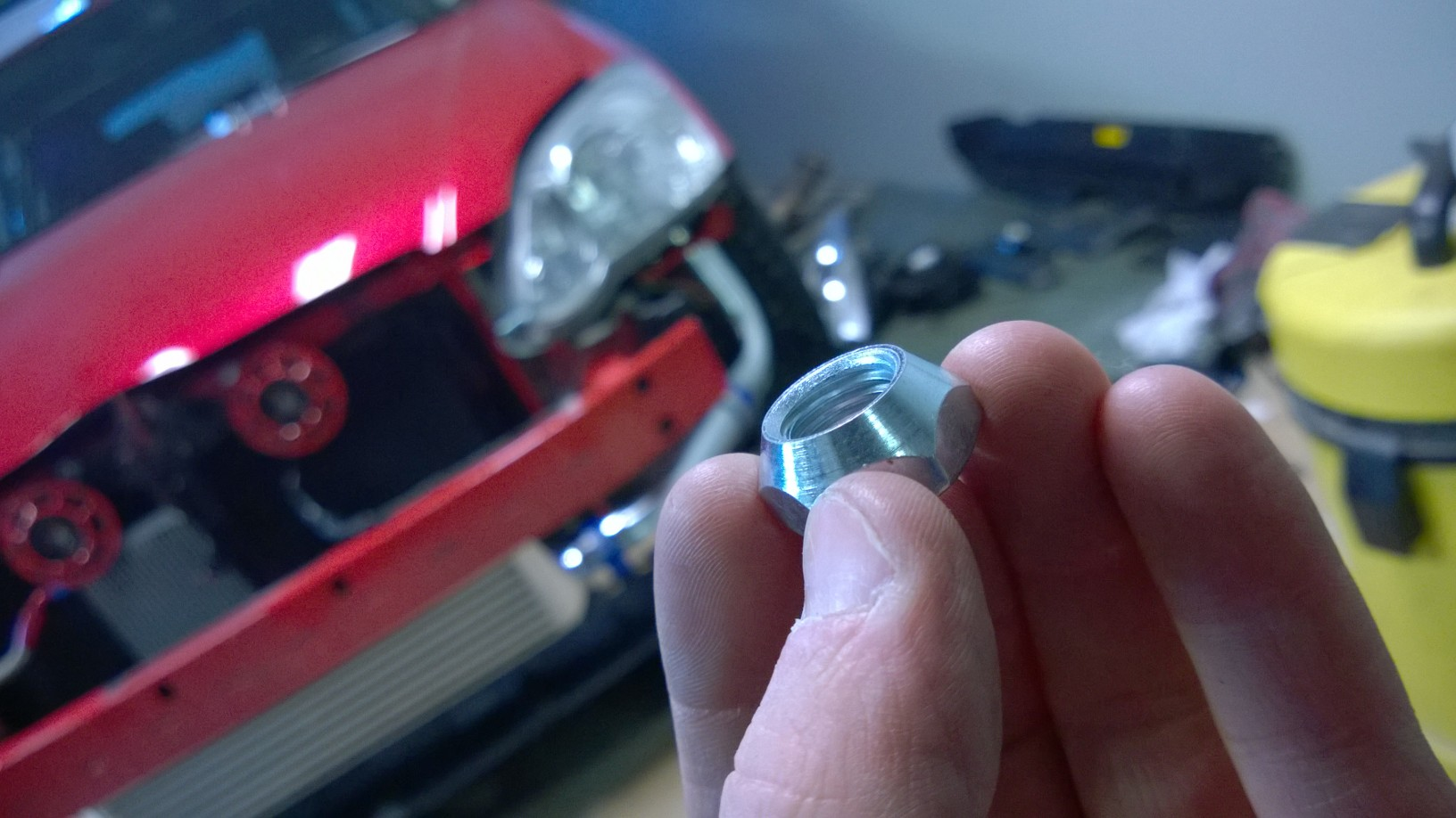 Japtoys & Fittest presents: Mysticin Toyota Corolla E12 Latd