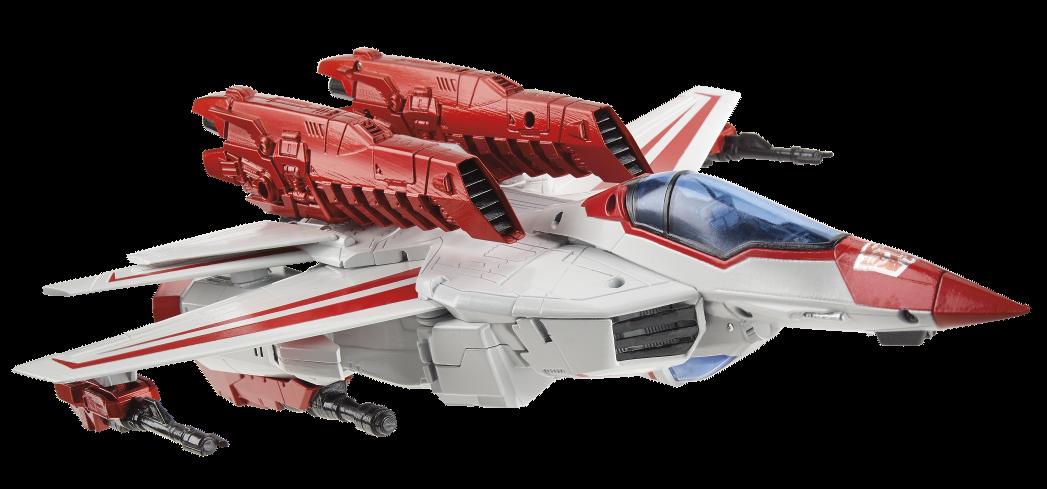 Generations Leader Jetfire 8wb1