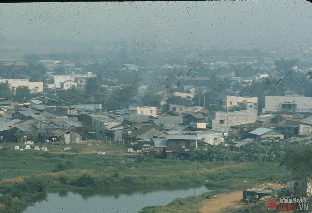Sài Gòn 1970-1971 đẹp cổ kính 81830416
