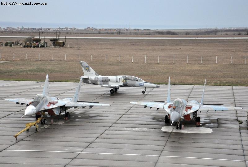 Ukrainian Armed Forces / Zbroyni Syly Ukrayiny - Page 4 20121203959344374