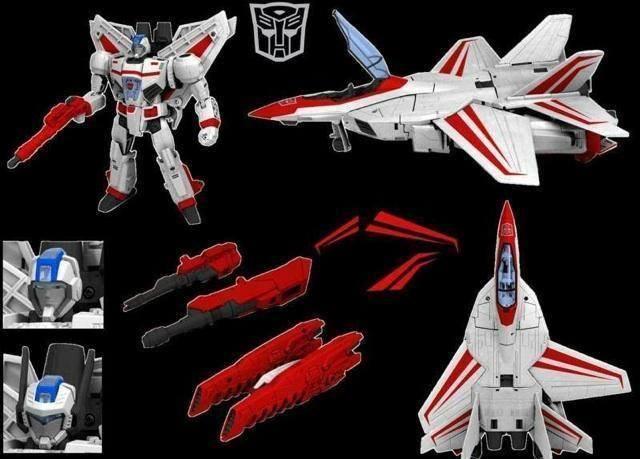 [Generations] Leader Jetfire Aest