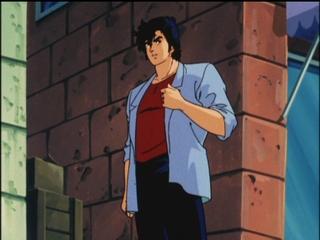 City Hunter 2 (9xDVD9) (1987) MHost Ita Serie Completa Uta6