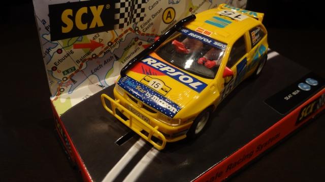 rally - Al Safari Rally en 1/32 X3ta