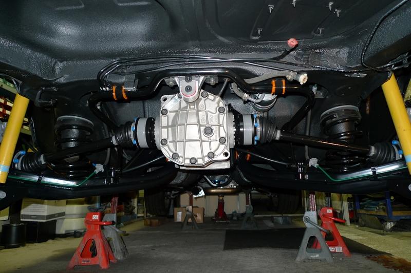 La petite dernière de Megatorus (Escort Cosworth). - Page 11 9zp3