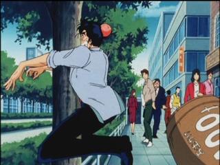 City Hunter 2 (9xDVD9) (1987) MHost Ita Serie Completa B6ws