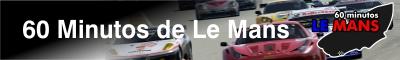 60 Minutos de Le Mans