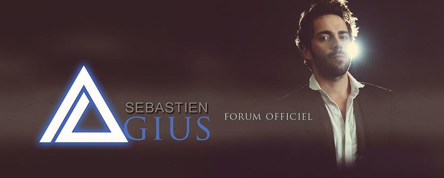 Sébastien Agius Officiel