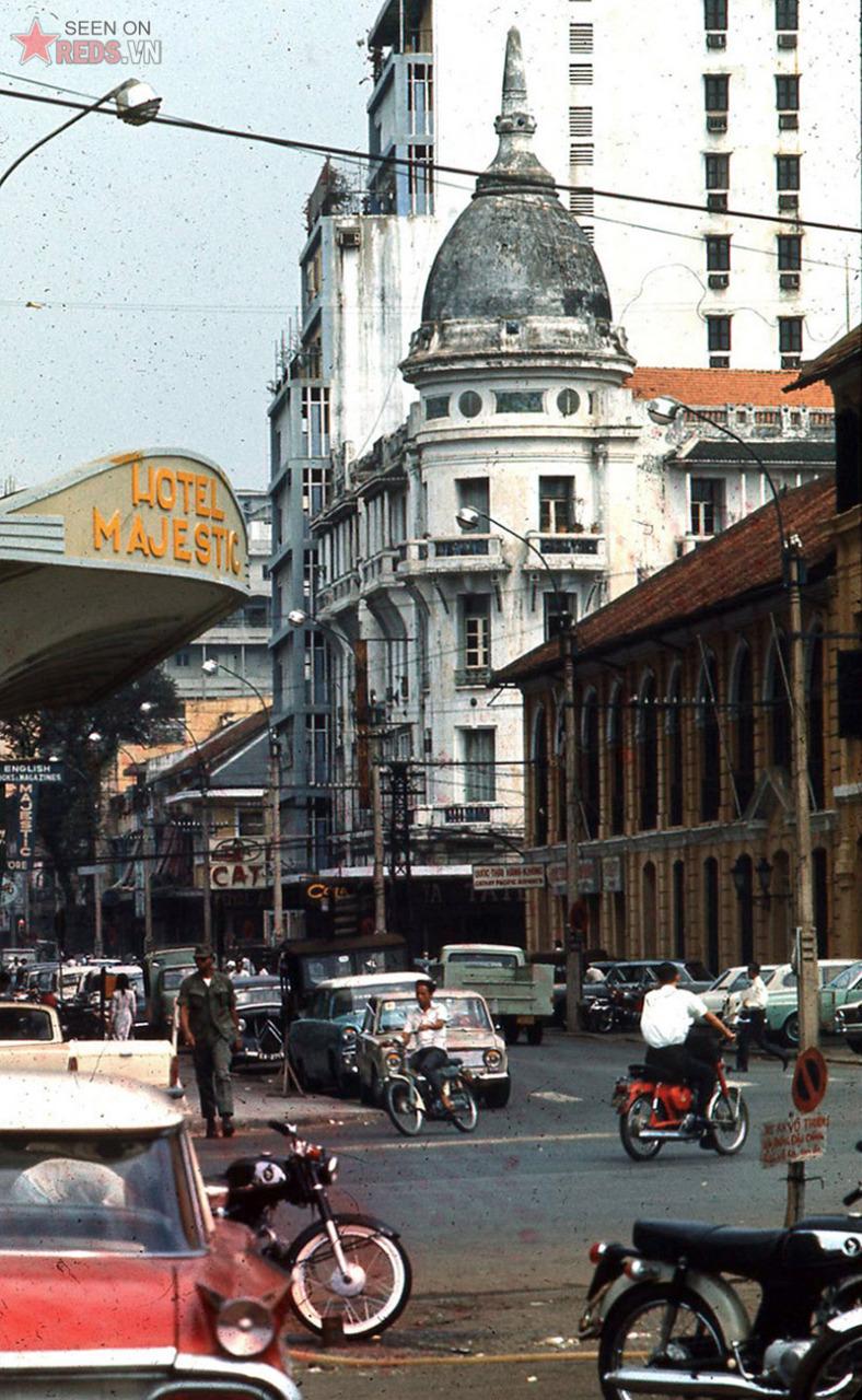 Sài Gòn 1970-1971 đẹp cổ kính 62526733