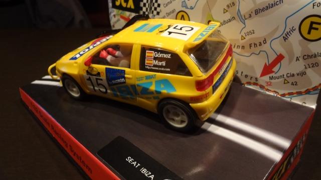 rally - Al Safari Rally en 1/32 Se9e