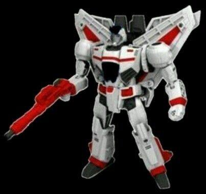 [Generations] Leader Jetfire Pr8h