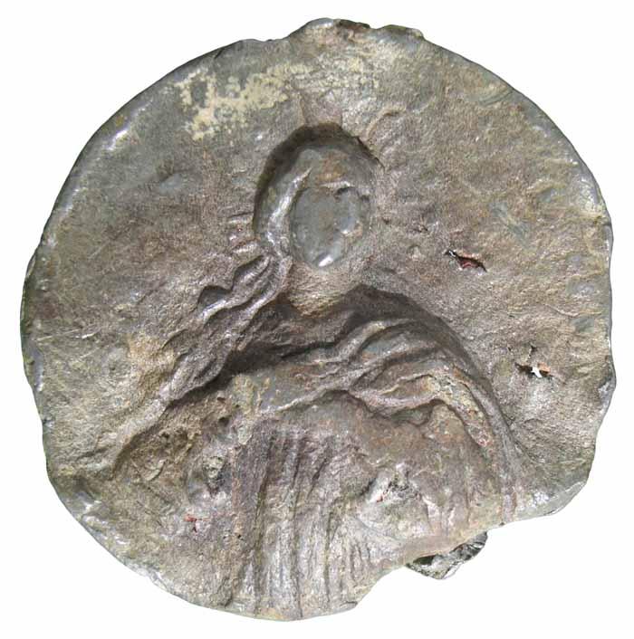 Inmaculada Concepción (?) - MR(269) Z30b