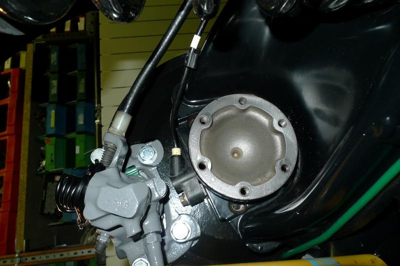La petite dernière de Megatorus (Escort Cosworth). - Page 11 Yl29
