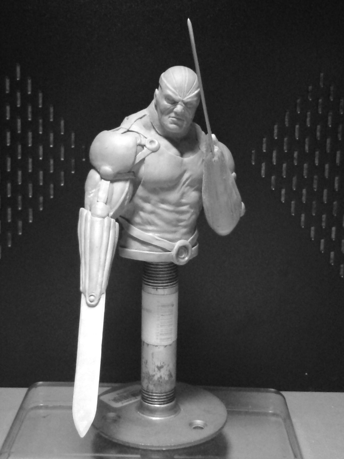 Razorfist (Marvel) Ga69