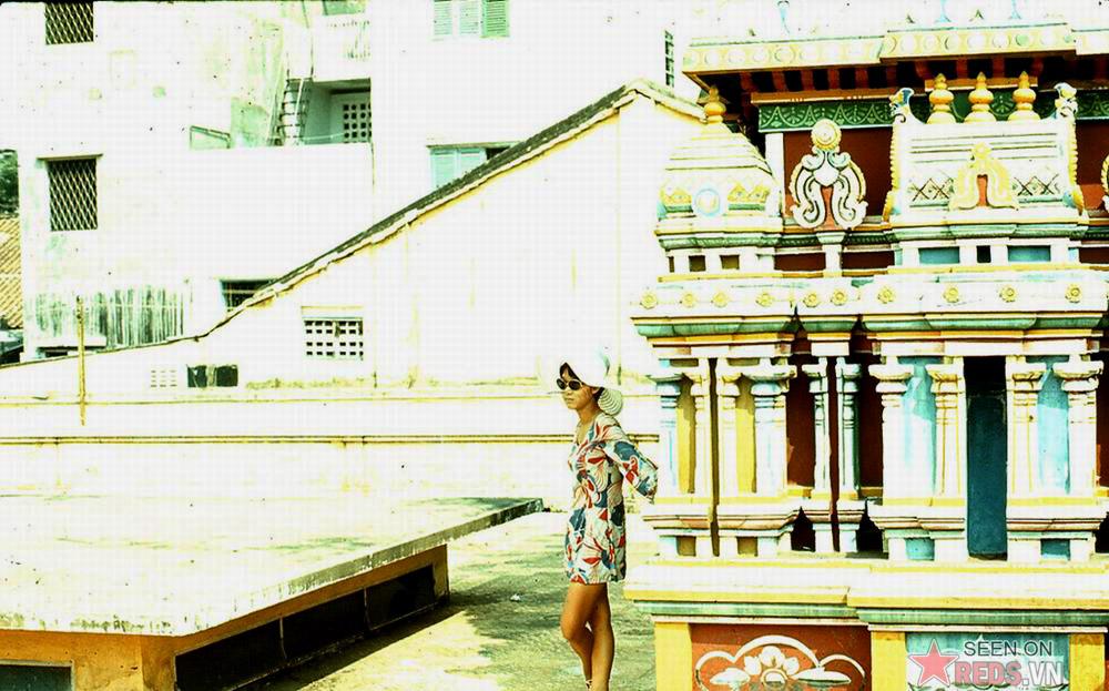 Sài Gòn 1970-1971 đẹp cổ kính 67197192