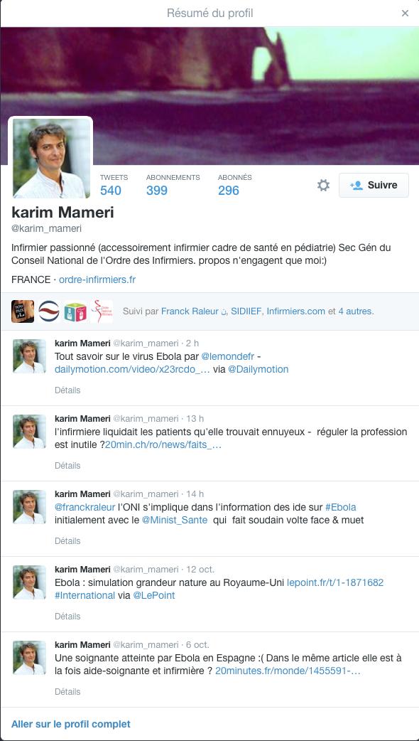 Karim Mameri pris en flagrand délit de mensonge sur Twitter ... XrAQjF