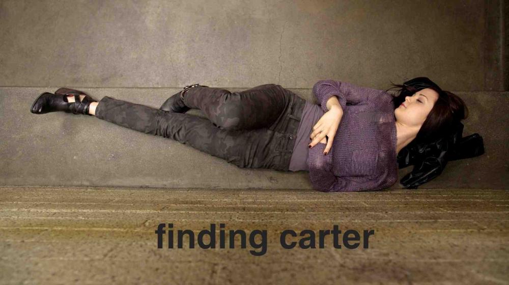 Finding Carter S02 720p 1080p WEB-DL | S02E01-E20 HZkBhE