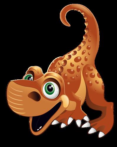Dinosaurio RbRoJn