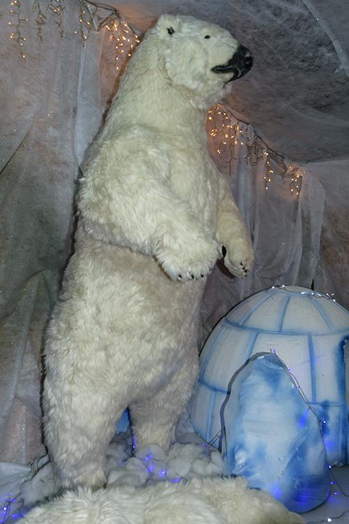 A l'improviste, marché de Noël à Luxbg ce mardi 15/12! SEMN8o
