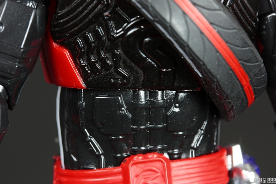 [Review] S.H. Figuarts Kamen Rider Drive type SPEED Ho5HUV