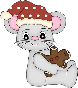 Ratón y Gorro 0hQlo0