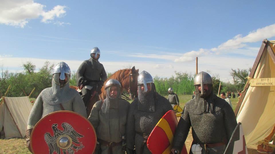 La Hispania de los Vikingos (2015) RPhL4I