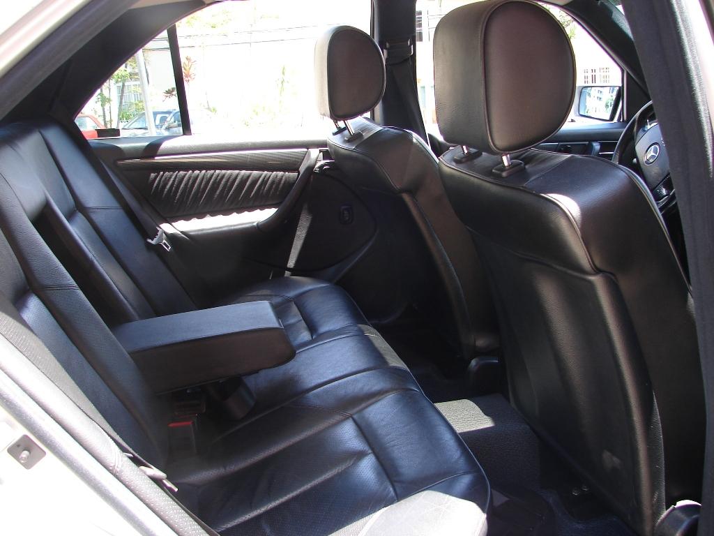 Vendo minha C 230 Kompressor  Sport 1998 - VENDIDO 7tMGsZ