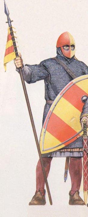 Armaduras y armas de los caballeros RThwCj