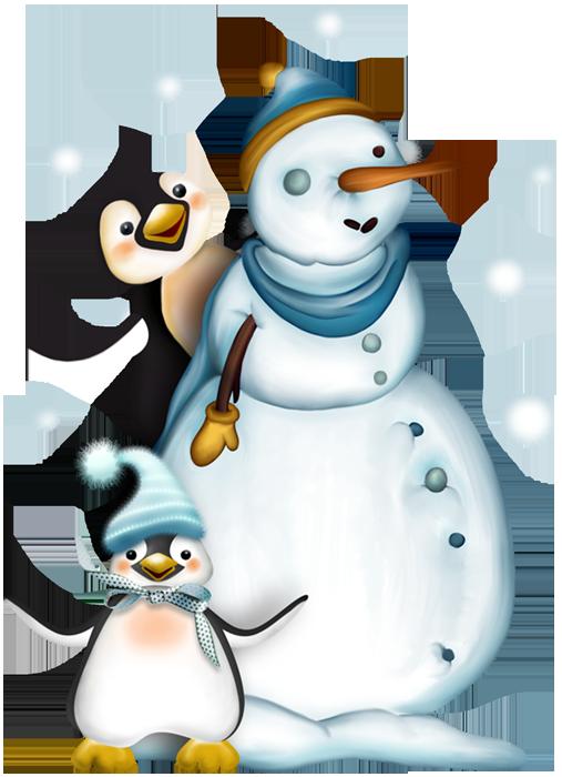 Muñeco de Nieve X4aQxo