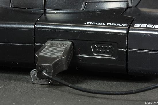 [Review] Mega Drive Megatron W6oo2G