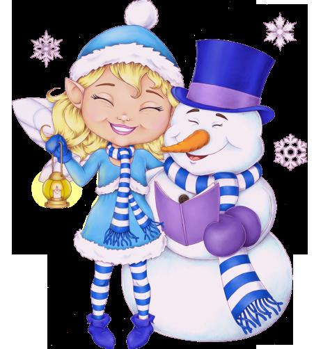 Muñeco de Nieve TO2z7u