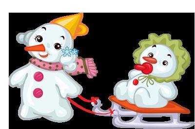 Muñecos de Nieve CpN3tZ