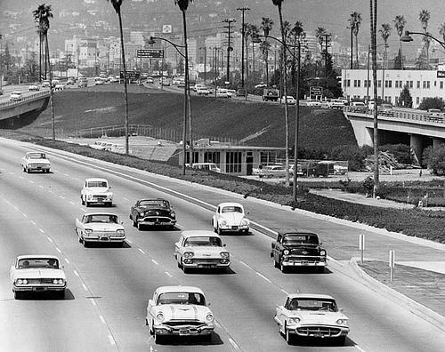 fotos viejas de VW's in USA  VOGQui