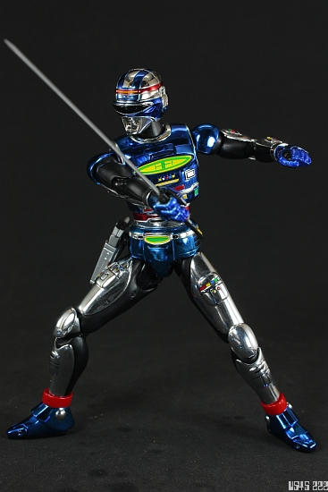 [Review] S.H. Figuarts Shaider BXoCBy