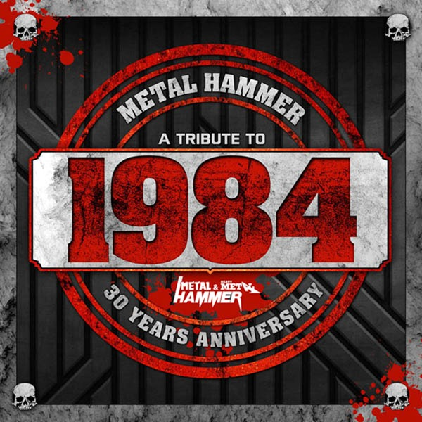 V.A. - Metal Hammer: A Tribute To 1984 (2014)  YlgLIn