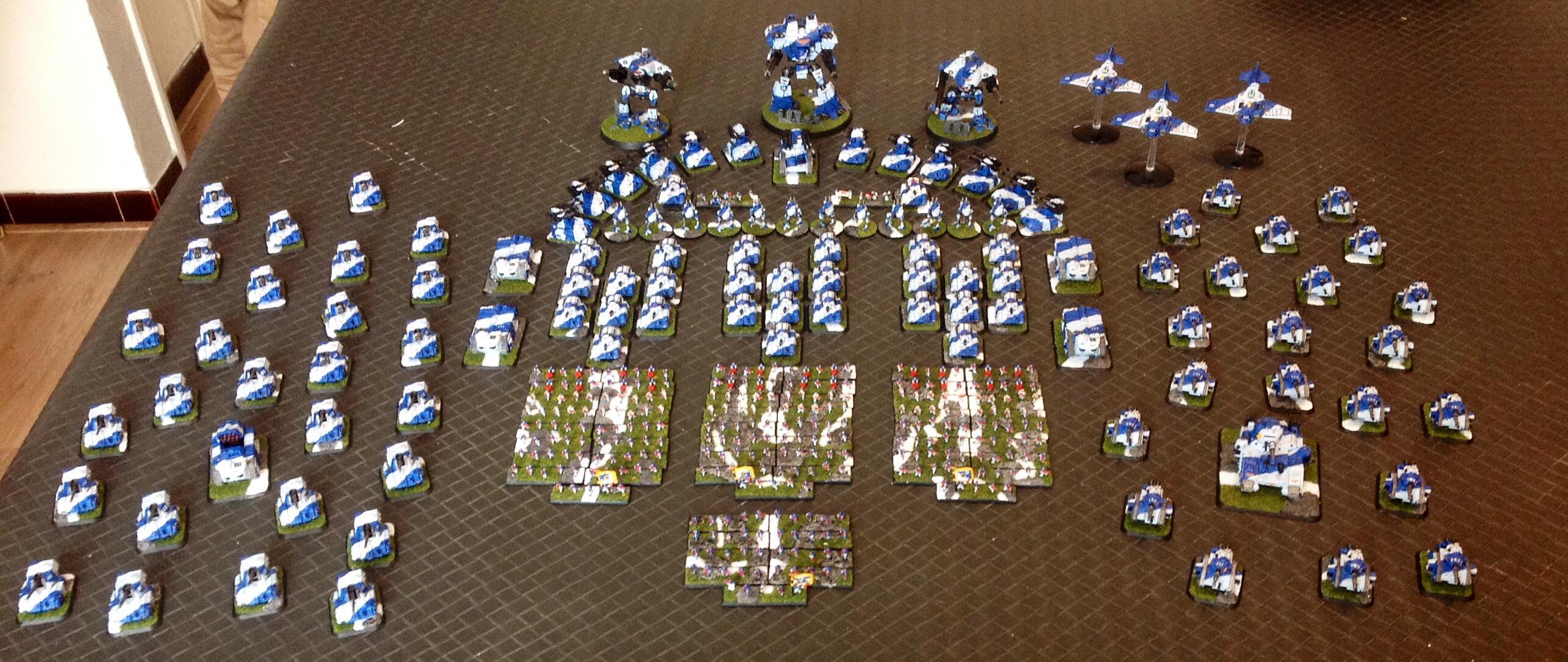 Orar - Garde Impériale - 6000pts. - Page 5 DkB3X6