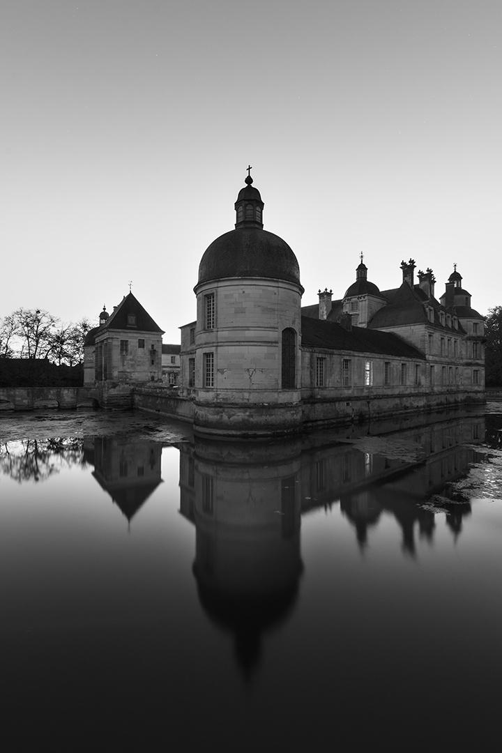 Chateau de Tanlay (Yonne) AFj7Zy