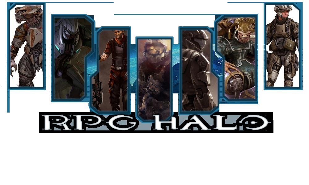 RPG Halo