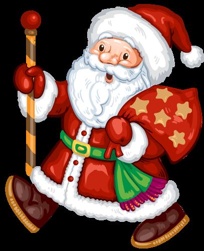 Papá Noel TGGd5h