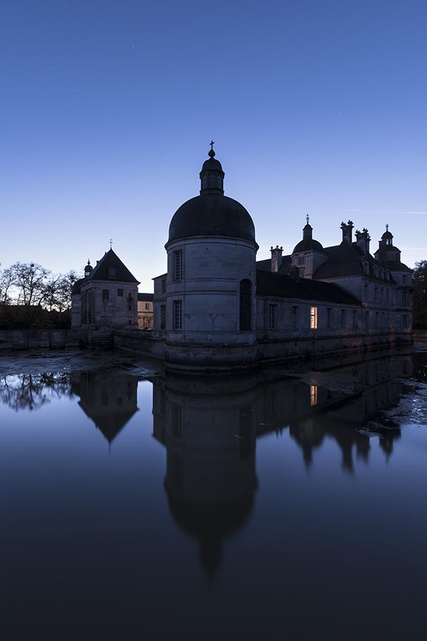 Chateau de Tanlay (Yonne) 8fCw9z