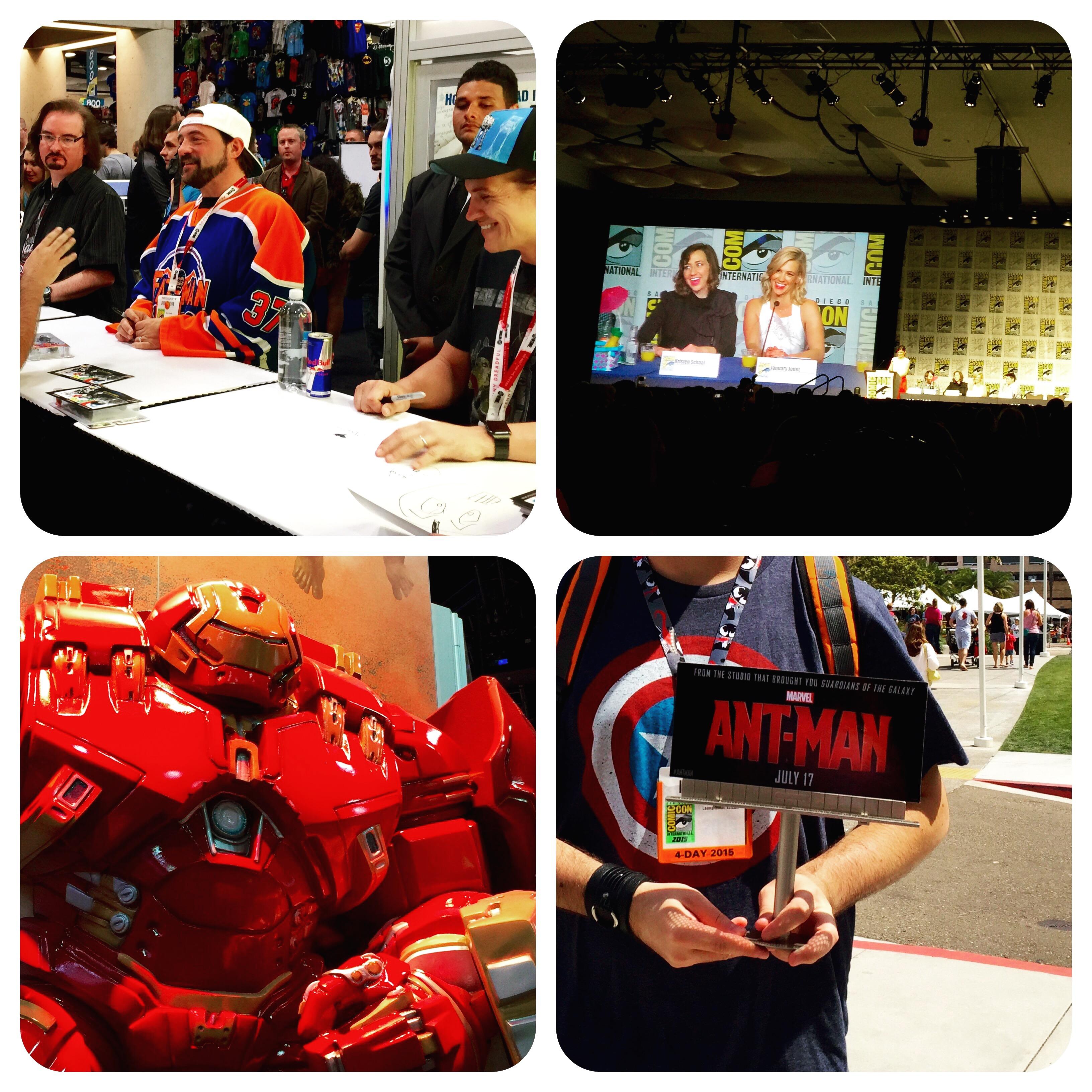 [Evento][Tópico Oficial] Comic-Con San Diego 2015 - Cobertura e itens exclusivos! - Página 4 VsFzcW