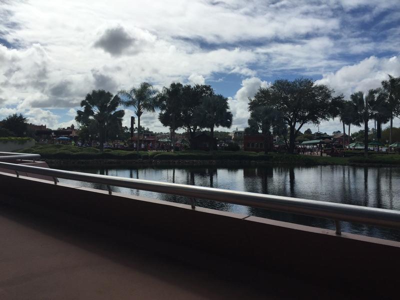 TR 1re fois à WDW + Universal Orlando Halloween 2015 VNOAN9