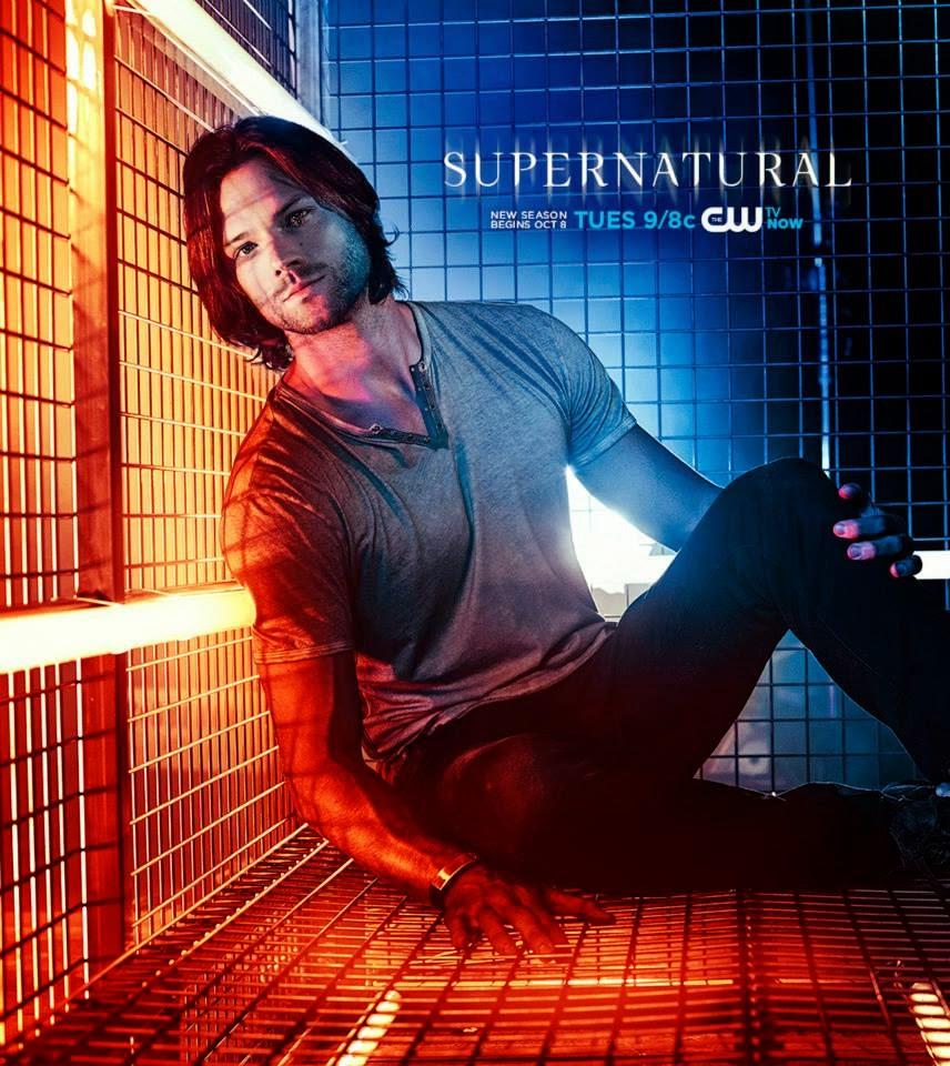 Supernatural S11 720p 1080p WEB DL | S11E01-E06 Z55Cxq